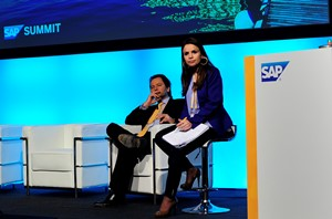 SAP Executive Forum a cura di Imageware