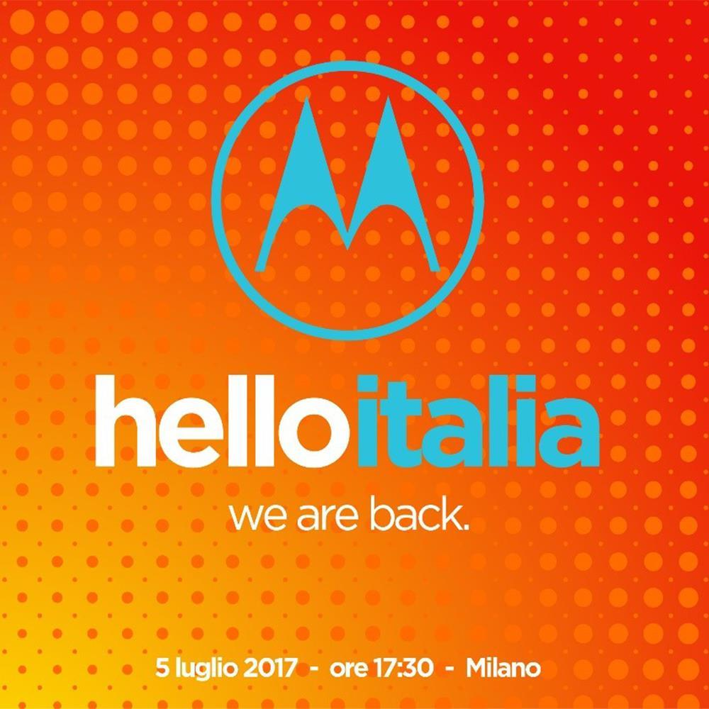 Motorola is back